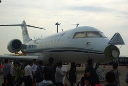 rjnsphotoclub-No.07さんが、中部国際空港で撮影した国土交通省 航空局 BD-700-1A10 Global Expressの航空フォト(飛行機 写真・画像)
