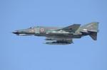 パンダさんが、茨城空港で撮影した航空自衛隊 RF-4EJ Phantom IIの航空フォト(写真)
