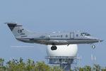 Scotchさんが、キーウェスト海軍航空ステーションで撮影したアメリカ空軍の航空フォト(飛行機 写真・画像)