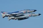 Scotchさんが、茨城空港で撮影した航空自衛隊 F-4EJ Kai Phantom IIの航空フォト(飛行機 写真・画像)