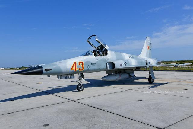 キーウェスト海軍航空ステーション - NAS Key West, Boca Chica Field [NQX/KNQX]で撮影されたキーウェスト海軍航空ステーション - NAS Key West, Boca Chica Field [NQX/KNQX]の航空機写真(フォト・画像)