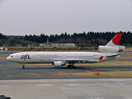 koyajiさんが、成田国際空港で撮影した日本航空 MD-11の航空フォト(飛行機 写真・画像)