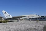 Scotchさんが、ファロン海軍航空ステーションで撮影したアメリカ海軍 RA-5C Vigilanteの航空フォト(写真)
