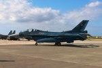 しんさんが、那覇空港で撮影した航空自衛隊 F-2Aの航空フォト(写真)