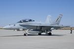 Scotchさんが、ファロン海軍航空ステーションで撮影したアメリカ海軍 F/A-18B Hornetの航空フォト(写真)