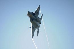 gucciyさんが、茨城空港で撮影した航空自衛隊 F-15J Eagleの航空フォト(飛行機 写真・画像)