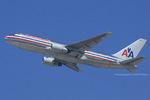 Scotchさんが、ロサンゼルス国際空港で撮影したアメリカン航空 767-223の航空フォト(写真)