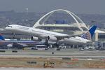 Scotchさんが、ロサンゼルス国際空港で撮影したコンチネンタル航空 757-324の航空フォト(写真)