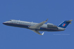 Scotchさんが、ロサンゼルス国際空港で撮影したスカイウエスト CL-600-2B19 Regional Jet CRJ-200ERの航空フォト(飛行機 写真・画像)
