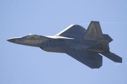 ミラマー海兵隊航空ステーション  - Marine Corps Air Station Miramar [NKX/KNKX]で撮影されたアメリカ空軍 - United States Air Forceの航空機写真
