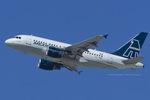 Scotchさんが、ロサンゼルス国際空港で撮影したメキシカーナ航空 A318-111の航空フォト(飛行機 写真・画像)