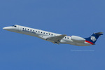 Scotchさんが、ロサンゼルス国際空港で撮影したアエロメヒコ・コネクト ERJ-145LRの航空フォト(写真)