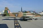Scotchさんが、ヴェンチュラ・カウンティ=ポイントムグ海軍航空ステーションで撮影したJerry R. Schuster Jet Provost T.5Aの航空フォト(写真)