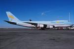 Fuseyaさんが、ルクセンブルグ・フィンデル空港で撮影したベルクト航空 747-2B5F/SCDの航空フォト(写真)