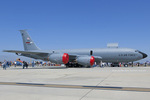 Scotchさんが、ヴェンチュラ・カウンティ=ポイントムグ海軍航空ステーションで撮影したアメリカ空軍 KC-135T Stratotanker (717-148)の航空フォト(写真)