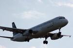 静岡空港 - Shizuoka Airport [FSZ/RJNS]で撮影されたアシアナ航空 - Asiana Airlines [OZ/AAR]の航空機写真