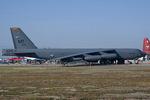 Scotchさんが、ヴェンチュラ・カウンティ=ポイントムグ海軍航空ステーションで撮影したアメリカ空軍 B-52H-BW Stratofortressの航空フォト(写真)