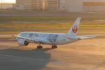 SKYLINEさんが、羽田空港で撮影した日本航空 787-8 Dreamlinerの航空フォト(写真)