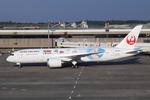 SKYLINEさんが、成田国際空港で撮影した日本航空 787-8 Dreamlinerの航空フォト(写真)
