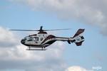 mojioさんが、伊丹空港で撮影した読売新聞 EC135P2の航空フォト(飛行機 写真・画像)