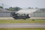 Kuuさんが、熊本空港で撮影した陸上自衛隊 CH-47JAの航空フォト(飛行機 写真・画像)