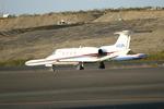 ロボキさんが、羽田空港で撮影したリアジェット 35の航空フォト(写真)