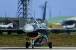 Scotchさんが、三沢飛行場で撮影した航空自衛隊 F-2Aの航空フォト(写真)