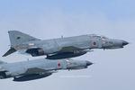 Scotchさんが、三沢飛行場で撮影した航空自衛隊 F-4EJ Kai Phantom IIの航空フォト(写真)