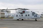 Scotchさんが、岩国空港で撮影した海上自衛隊 MCH-101の航空フォト(飛行機 写真・画像)