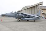 Scotchさんが、岩国空港で撮影したアメリカ海兵隊 AV-8B(R) Harrier II+の航空フォト(飛行機 写真・画像)