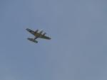 pringlesさんが、長崎空港で撮影したエアフライトジャパン 58 Baronの航空フォト(写真)