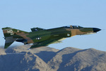Scotchさんが、ネリス空軍基地で撮影したアメリカ空軍の航空フォト(写真)