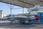 Scotchさんが、ネリス空軍基地で撮影したアラブ首長国連邦空軍 - United Arab Emirates Air Force F-16F Fighting Falconの航空フォト(写真)