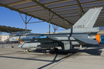Scotchさんが、ネリス空軍基地で撮影したオランダ空軍 - Netherlands Air Forceの航空フォト(飛行機 写真・画像)