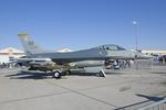Scotchさんが、ネリス空軍基地で撮影したアメリカ空軍 F-16CM-42-CF Fighting Falconの航空フォト(飛行機 写真・画像)
