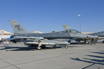 Scotchさんが、ネリス空軍基地で撮影したアメリカ空軍 F-16CM-50-CF Fighting Falconの航空フォト(写真)