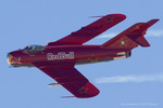Scotchさんが、ネリス空軍基地で撮影したRed Bull North America, Inc.の航空フォト(飛行機 写真・画像)