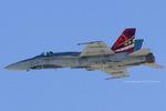 Scotchさんが、ネリス空軍基地で撮影したカナダ軍の航空フォト(飛行機 写真・画像)