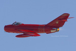 Scotchさんが、ネリス空軍基地で撮影したRed Star Squadron LLCの航空フォト(飛行機 写真・画像)