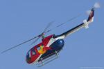 Scotchさんが、ネリス空軍基地で撮影したEra Helicopters LLCの航空フォト(飛行機 写真・画像)