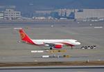 tsubameさんが、仁川国際空港で撮影したエア・ビシュケク A320-231の航空フォト(写真)