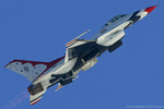 Scotchさんが、ネリス空軍基地で撮影したアメリカ空軍 F-16C-32-CF Fighting Falconの航空フォト(飛行機 写真・画像)