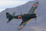 Scotchさんが、ネリス空軍基地で撮影したCAF - Southern California Wings WWII Aviation Museum Zero 32/A6M3の航空フォト(写真)