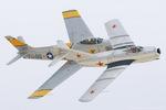 Scotchさんが、ネリス空軍基地で撮影したAir Museum Planes of Fame MiG-15bisの航空フォト(写真)