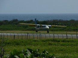 frankさんが、波照間空港で撮影した琉球エアーコミューター BN-2B-26 Islanderの航空フォト(飛行機 写真・画像)