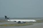 関西国際空港 - Kansai International Airport [KIX/RJBB]で撮影されたルフトハンザドイツ航空 - Lufthansa [LH/DLH]の航空機写真