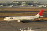 chalk2さんが、羽田空港で撮影した日本航空 A300B4-622Rの航空フォト(写真)