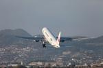 たろさんが、伊丹空港で撮影した日本航空 777-246の航空フォト(写真)