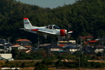 gatchaさんが、小月航空基地で撮影した海上自衛隊 T-5の航空フォト(写真)
