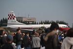 hirokongさんが、入間飛行場で撮影した航空自衛隊 YS-11-105FCの航空フォト(飛行機 写真・画像)